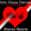 Stereo Hearts - Gym Class Heroes ft. Adam Levine (Puneeth Intro Cover)