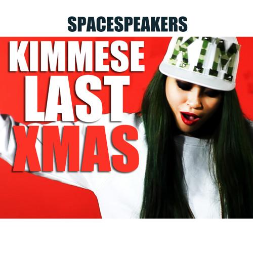 Kimmese - Last Xmas