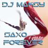 Dj Maksy - Saxo Forever (Rework version 2013) (Samba 51bpm)