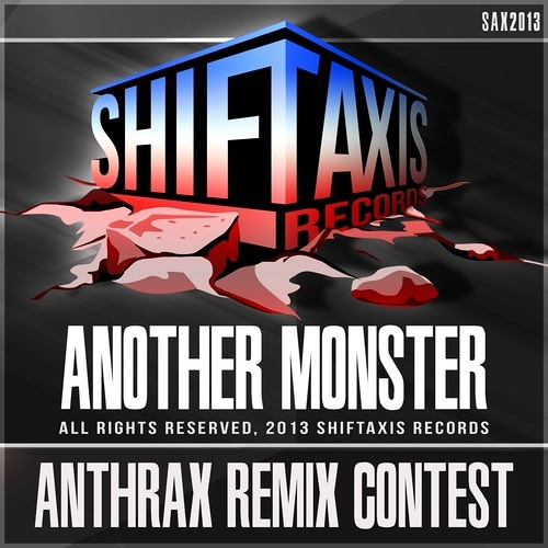 Another Monster Feat. Pocketz (Bimarendy Remix)