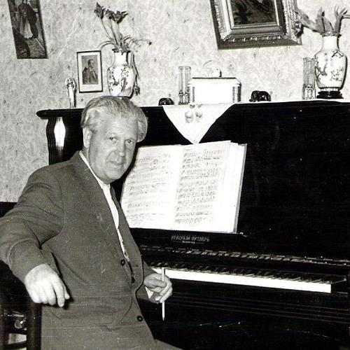 B.A.Khaèt, the composer