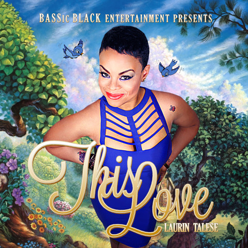 Laurin Talese - THIS LOVE - Preview