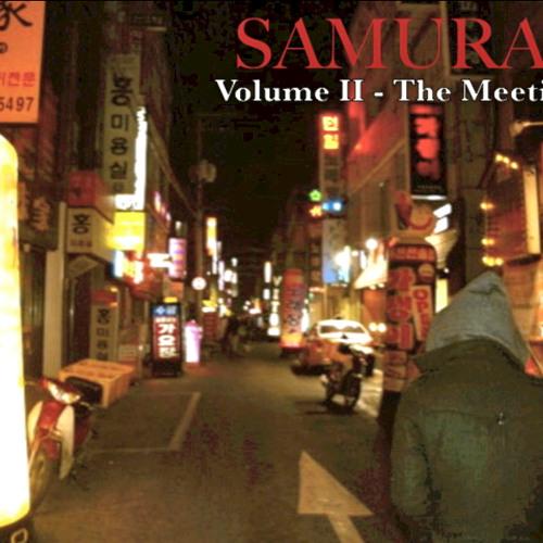 Volume 2 - The Meeting