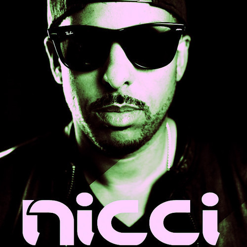 THE BEST OF NICCI (COMPILATION TRACK REEL)