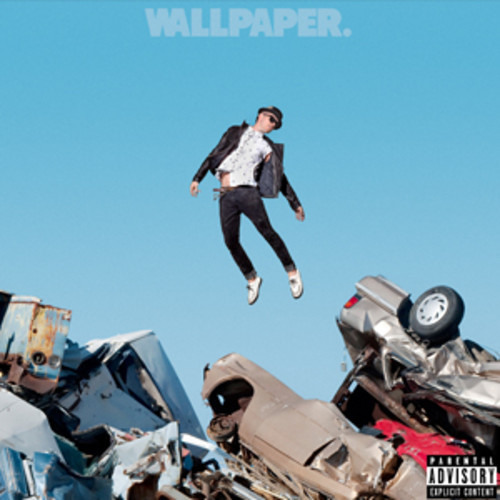 Hesher by Wallpaper (Kairo Kingdom & ThankYouKid Remix)