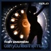Toby Emerson - Can You Feel the Music