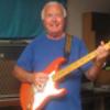 THE ROCKET MAN   Bt Daniel Bluestrato