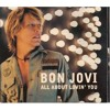 All About Lovin' You - Bon Jovi (acoustic cover)