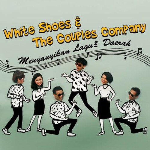 White Shoes & The Couples Company - Lembe-Lembe