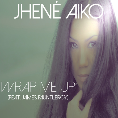 Jhene aiko wrap me up mp3