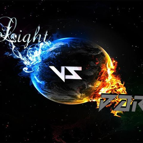 Adrian Barrie - Oasis (Light vs. Dark Album)