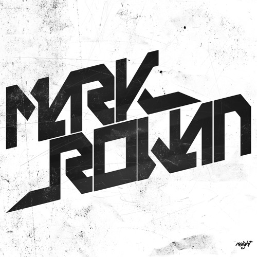 Mark Rowan & Prism Sound - Glyph (Original Mix)