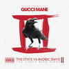 Gucci Mane Ft. Verse Simmonds – Ice Cold _ The State vs. Radric Davis II