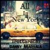 All In New York - Danny Marsala & Trottarachi