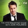 John Suchet reads 'Twas The Night Before Christmas' for Xfm