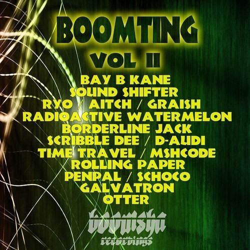 Galvatron - Summers Dream [Boomsha Recordings - Boomting vol.2 - free download]