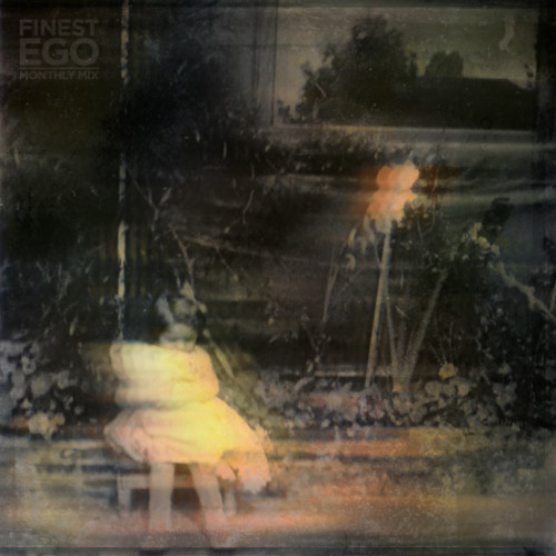 "Finest Ego | Monthly Mix #035 – December 2013: ""Signal To Noise"" by Rain Dog"