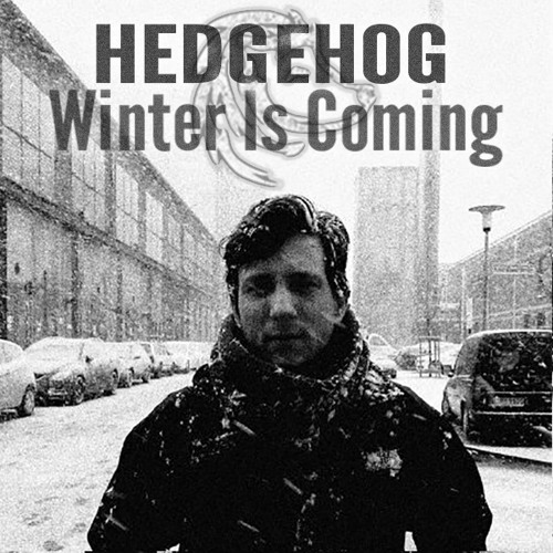 Hedgehog — Winter Is Coming
