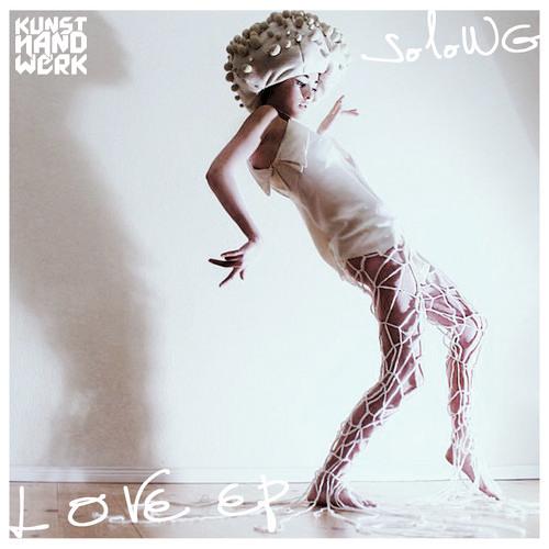 KHWXTRA001 - SoloWG - L.O.V.E. (Original Mix)