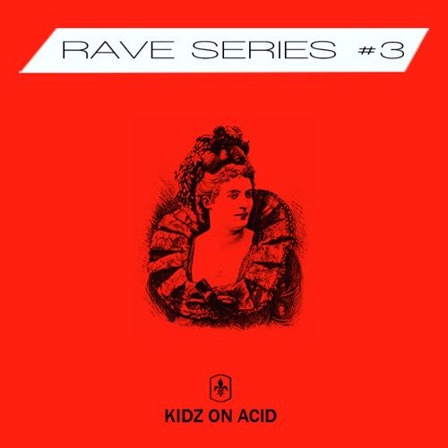 KIDZ ON ACID-Red (free download on Bandcamp)