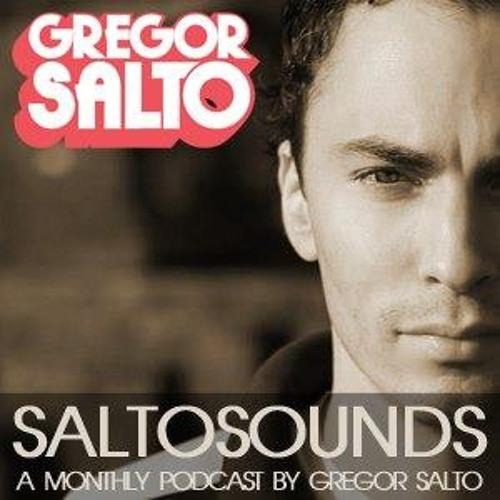 Salto Sounds vol. 19 Yearmix 2013