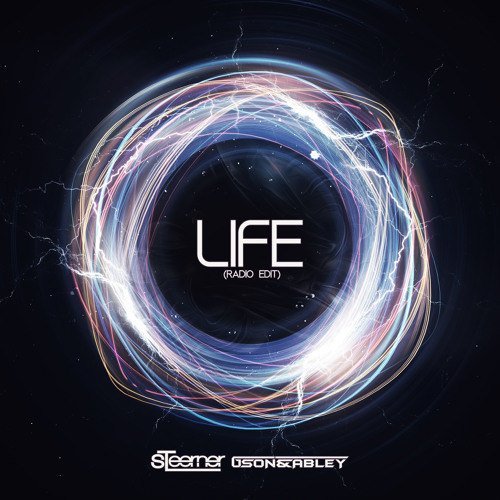 Steerner, Gson & Abley - Life (Radio Edit) [FREE DOWNLOAD]