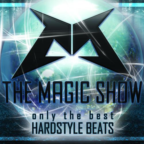 The Magic Show - December 23 2013