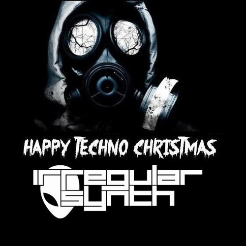 Techno Christmas Podcast [FREE DOWNLOAD]