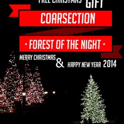 Coarsection - Forest Of The Night(Christmas 2013 Giveaway)