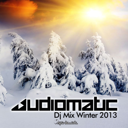 Audiomatic Dj-Mix Winter 2013 - FREE DOWNLOAD