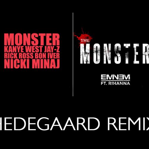 Hedegaard MONSTER Remix