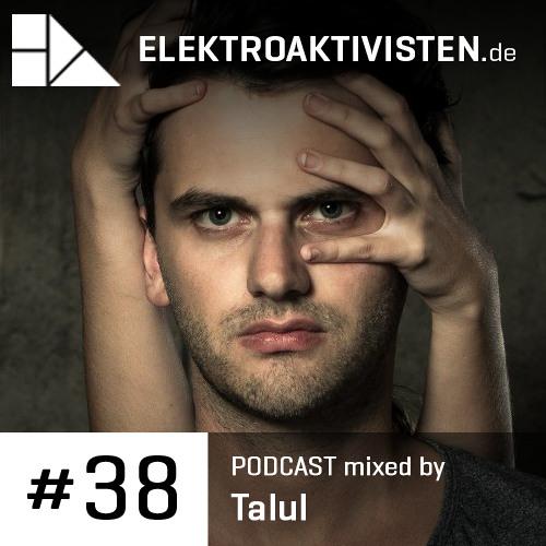 Talul | Bearded Man | elektroaktivisten.de Podcast #38