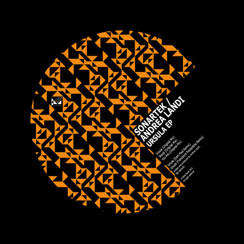 Sonartek & Andrea Landi - Ursula (Dam Paul Remix)
