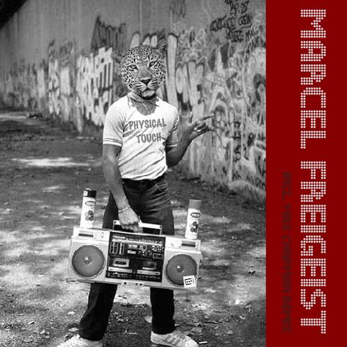 Marcel Freigeist - Physical Touch (Original Mix)
