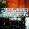 The Script - Long Gone and Moved On (cover)