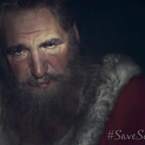 Save Santa (feat. Charlie Stark)