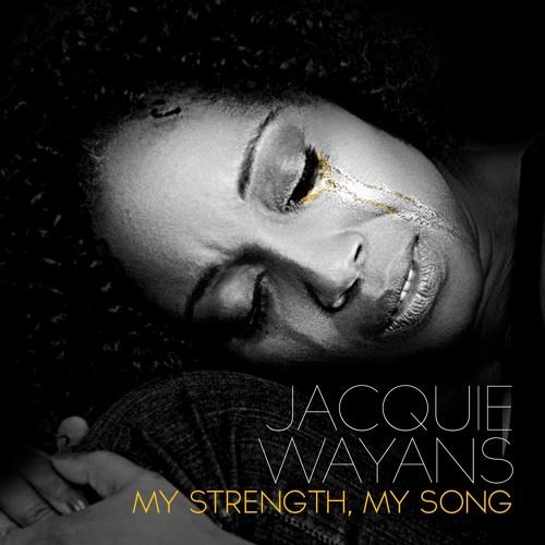 My Strength, My Song Album