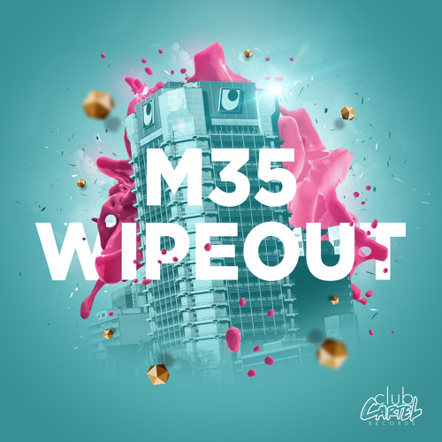Wipeout by M35