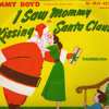 Jimmy Boyd - I Saw Mommy Kissing Santa Claus (Cover)