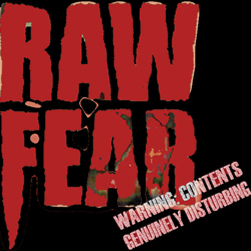 Eazy - Raw Fear (Christmas Free Download!?)