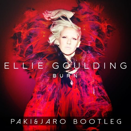 Ellie Goulding - Burn (Paki & Jaro Bootleg)_FREE DL!!!