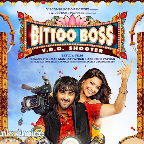 Bitto Boss - Man Jage Sari Raat  - Dj NeSH (Preview)