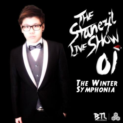 The Stanezil Live Show 01: The Winter Symphonia (Christmas Special Mix)