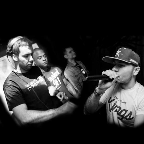 Volume 017 - DBR UK & MC Fokus