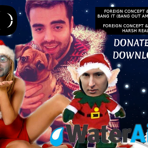 Donate to Download VIPs [WaterAid]