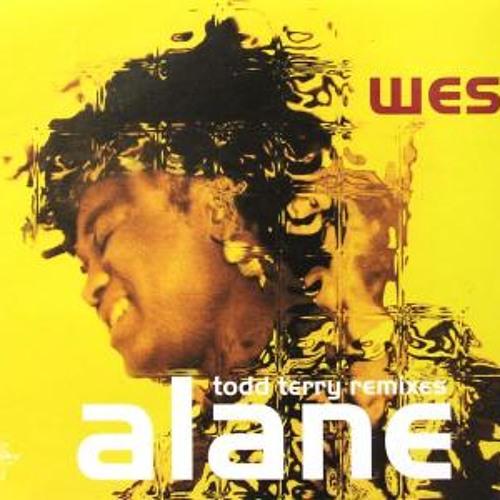 Wes - Alane (Tinush Remix)