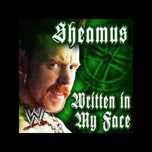 Jim Johnston Ft Vocals By Sean Jenness - Written In My Face