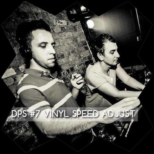Delithium Podcast Series #7 Vinyl Speed Adjust