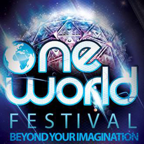 BLiSS - One World NYE - Promo Mix