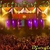 Summer 2014 ElectroFest By Dj Jorgito Mix Let's Go!!